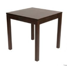 Wooden 4 leg Coffee Table Base